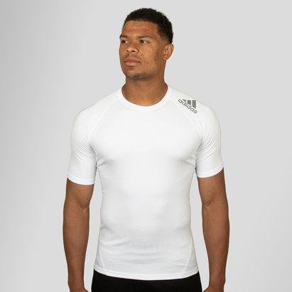 adidas Alphaskin SPR Climacool M/C - Camiseta de Compresión