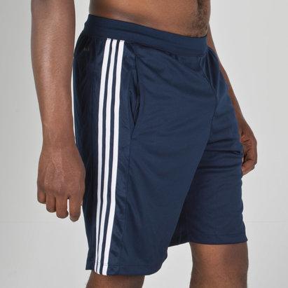 adidas D2M 3 Stripes - Shorts de Entrenamiento
