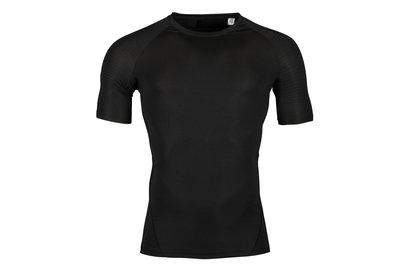 adidas Alphaskin Tec Climachill M/C - Camiseta de Compresión