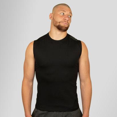adidas Alphaskin SPR Climacool - Camiseta de Compresión