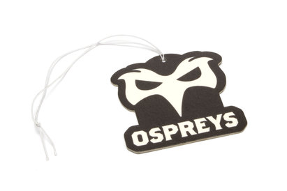 Ospreys Rugby - Ambientador de coches