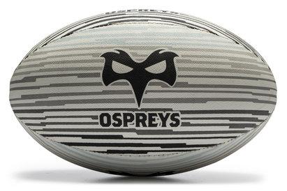 Ospreys Alternativo Seguidores - Balón de Rugby