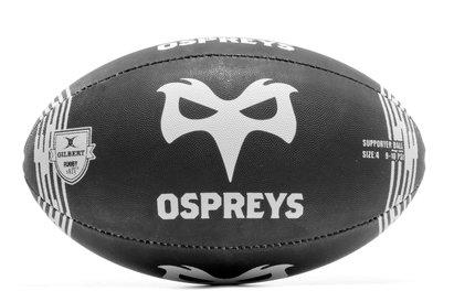 Ospreys Home Seguidores - Balón de Rugby