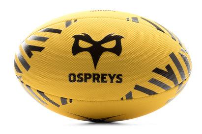 Ospreys Beach - Balón de Rugby