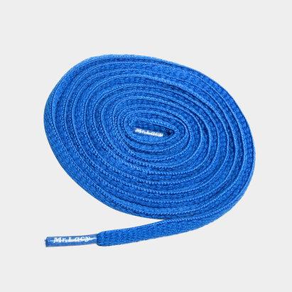 Mr Lacy Hydrophobic Azul Royal Performance - Cordones