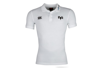 Canterbury Ospreys 2017/18 Players Rugby Entrenamiento - Polo
