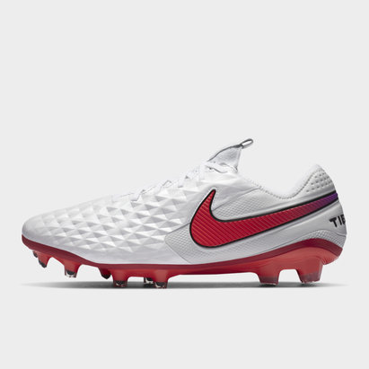 Nike Tiempo Legend 8 Elite Mens FG Football Boots