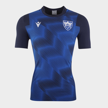 Macron Saints Training Jersey Junior Boys
