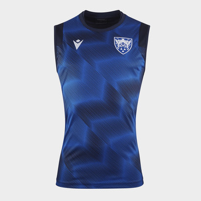 Macron Saints Singlet Mens