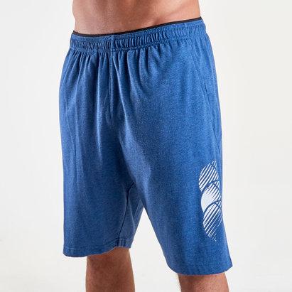 Canterbury Vapodri Algodón - Shorts de Entrenamiento