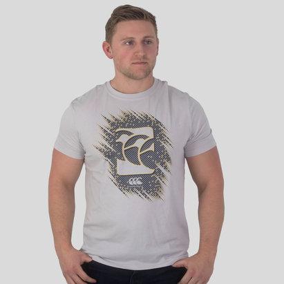 Canterbury Vapodri Gráfica - Camiseta de Entrenamiento