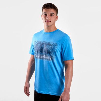 Canterbury Vapodri Gráfica - Camiseta