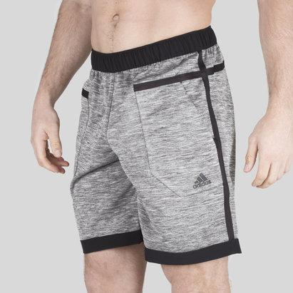 adidas ZNE - Shorts de Entrenamiento Reversibles