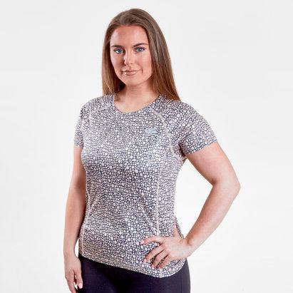 Canterbury Vapodri Mujer - Camiseta de Entrenamiento