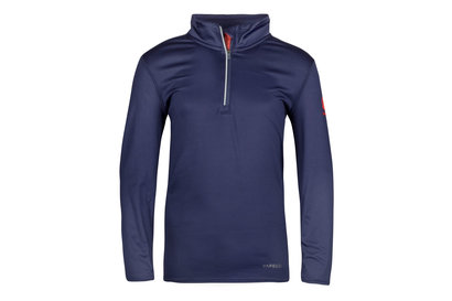 Canterbury Vapodri Niños First Layer - Top de Entrenamiento