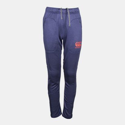 Canterbury Vapodri Niños - Pantalones Elásticos