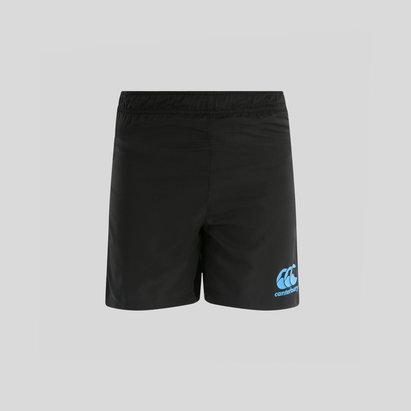 Canterbury Vapodri Niños Woven Run - Shorts