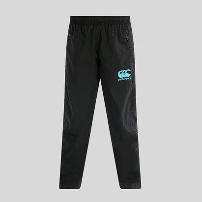 Canterbury Vaposhield Niños Woven - Pantalones de Entrenamiento