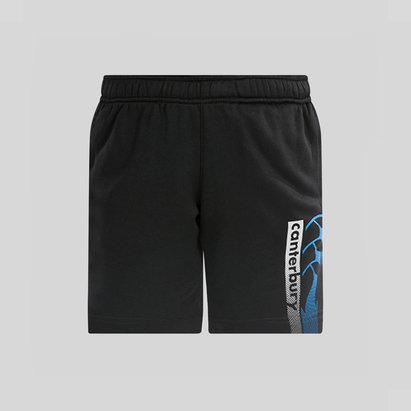 Canterbury CCC Polar Niños - Shorts