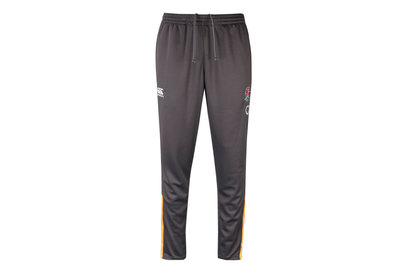 Canterbury Inglaterra 2018/19 Players Poly Knit Rugby - Pantalones