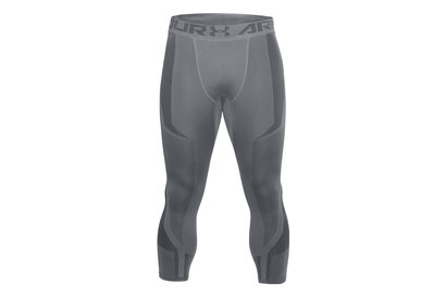 Under Armour Threadborne Seamless 3/4 - Leggings