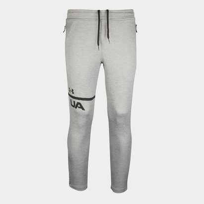 Under Armour Tech Terry Tapered - Pantalones