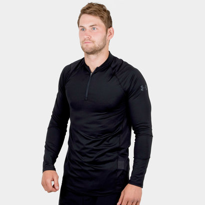 Under Armour Raid 2.0 1/4 Zip M/L - Top de Entrenamiento