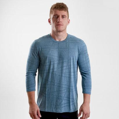 Under Armour Threadborne Utility M/C - Camiseta de Entrenamiento