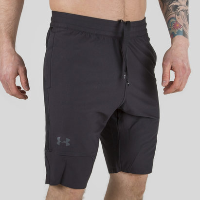 Under Armour Threadborne Vanish Fitted - Shorts