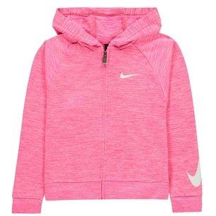 Nike 360 Full Zip Hoodie Infant Girls