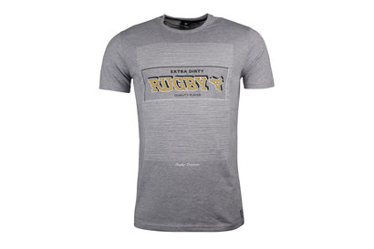 Rugby Division Extra Gráfica Rugby - Camiseta