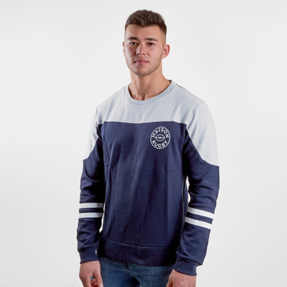Rugby Division Birdie Gráfica Off Field Rugby - Sudadera