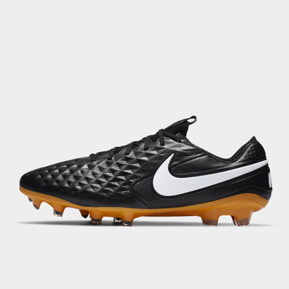 Nike Tiempo Elite Tech Craft FG Mens
