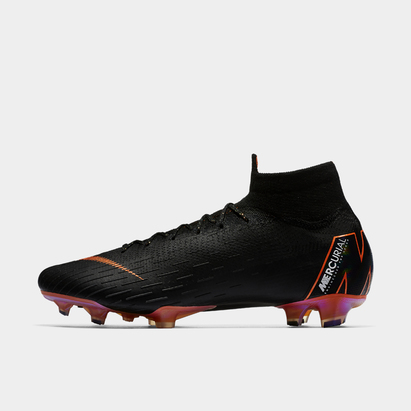 Nike Mercurial Elite Tech Craft FG Mens