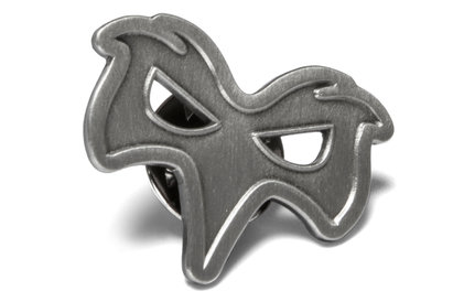 Ospreys Rugby - Pin Insignia