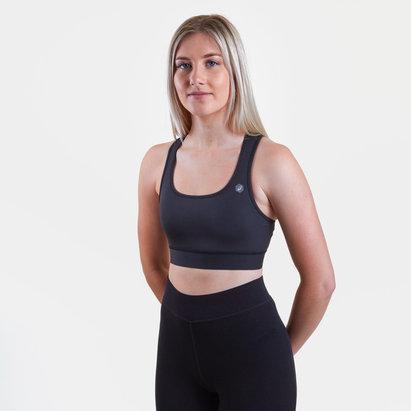 Asics Mujer Sports - Sujetador de Entrenamiento