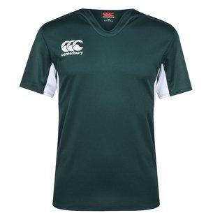 Canterbury Challenge M/C - Camiseta de Rugby
