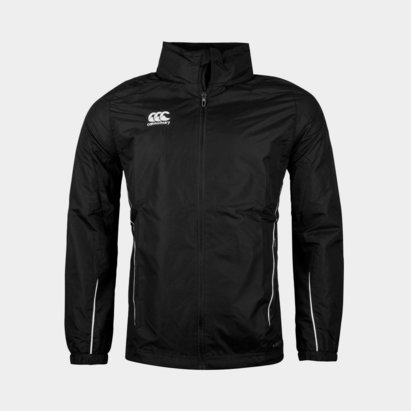 Canterbury Team Full Zip - Chaqueta de Rugby