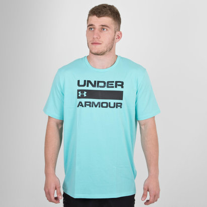 Under Armour Team Issue Wordmark - Camiseta de Entrenamiento
