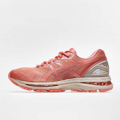Asics Gel Nimbus 20 SP Mujer - Zapatillas de Correr
