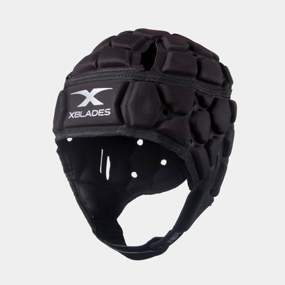 X Blades Pro Rugby - Casco Protector
