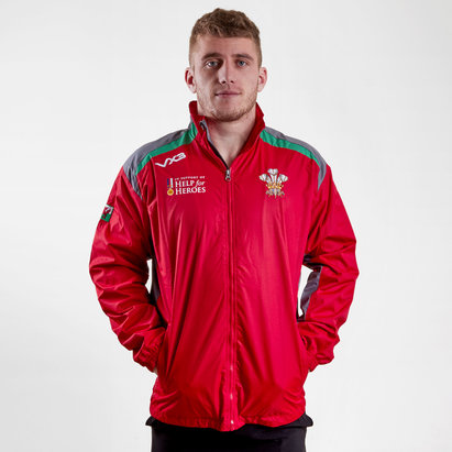 VX-3 Help for Heroes Gales 2017/18 - Chaqueta de Rugby