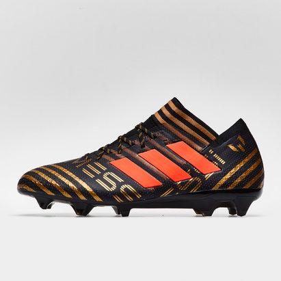 adidas Nemeziz Messi 17.1 SG - Botas de Fútbol