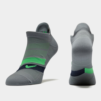 Nike Performance Cushion No Show - Calcetines de Correr