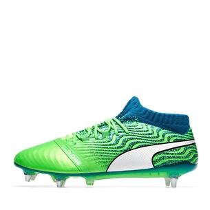 Puma One 18.1 Mx SG - Botas de Fútbol