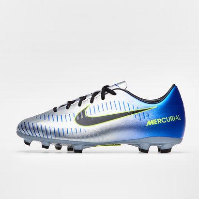 Nike Mercurial Victory VI Neymar Niños FG - Botas de Fútbol