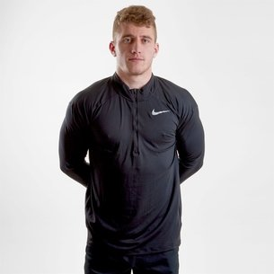 Nike Dry Element 1/2 Zip - Top de Correr