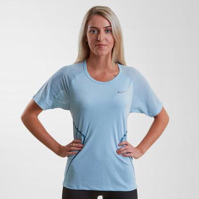 Nike Dry Miler Mujer - Camiseta de Correr