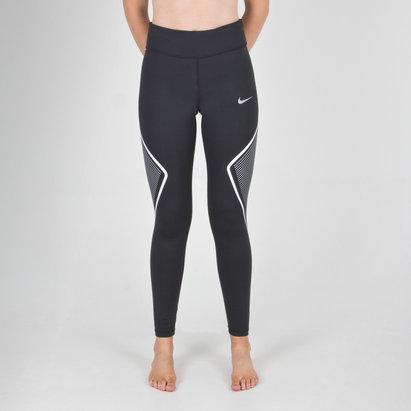 Nike Power Mujer - Mallas de Correr