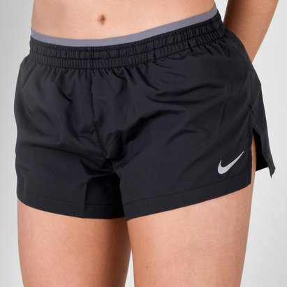 Nike Elevate 3 Inch Mujer - Shorts de Correr